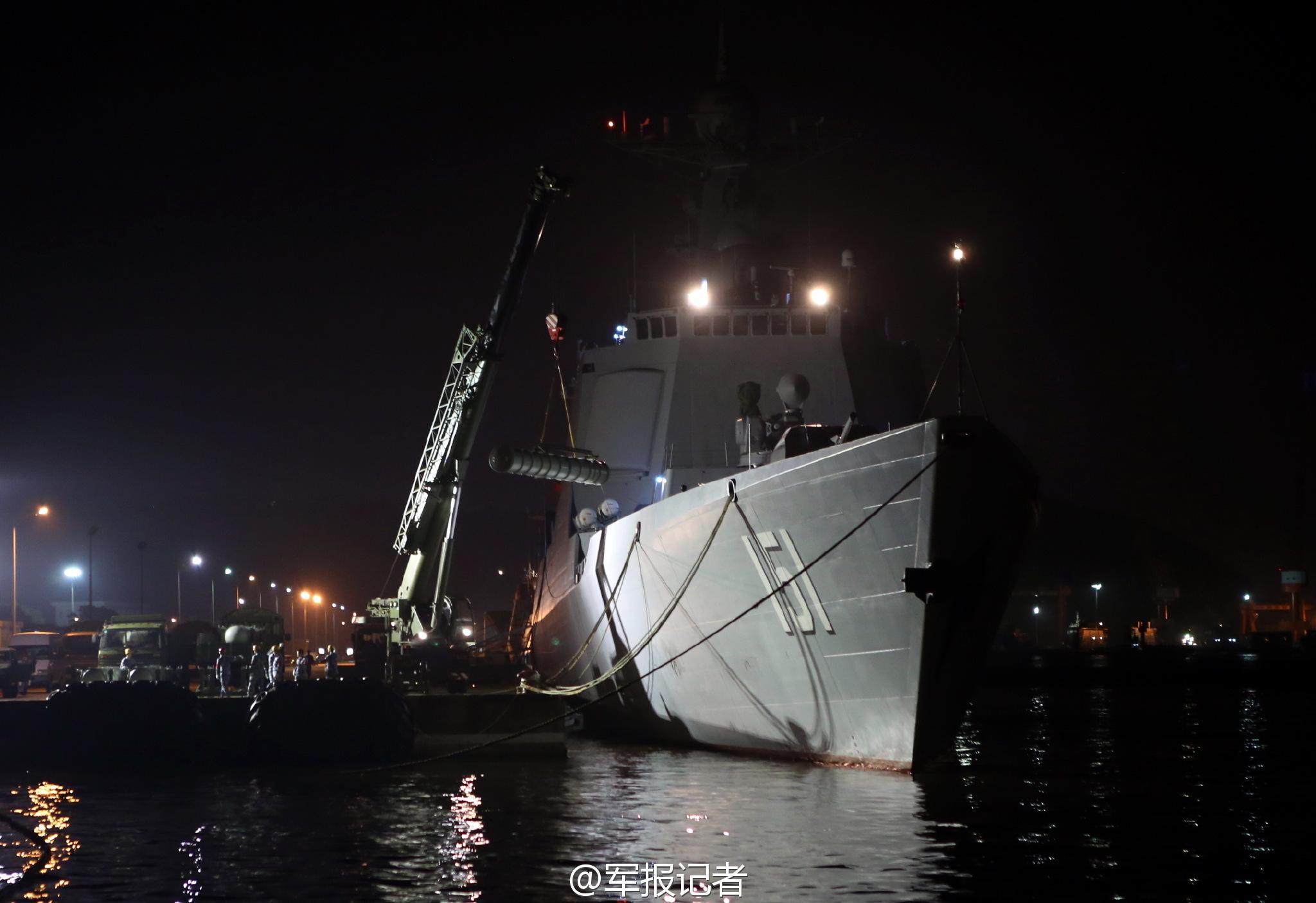 中国轰6轰炸机频繁进入日本海 日媒揭秘其前世今生