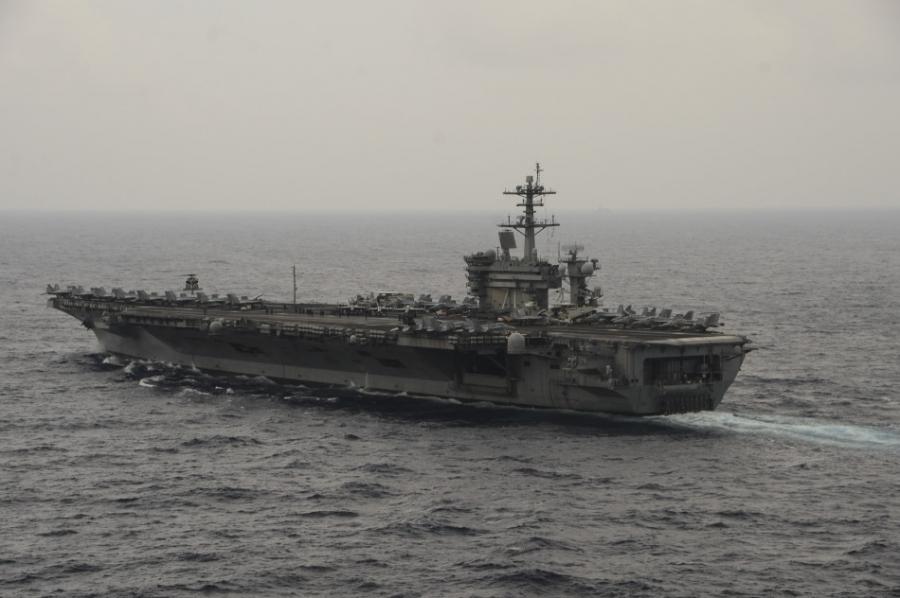 中国渔船韩海域起火3人亡 中韩渔业纠纷何时了