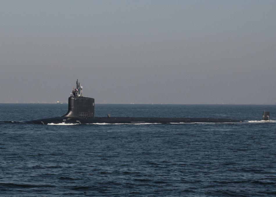 俄战机波罗的海拦截美间谍机 美军:相距仅6米