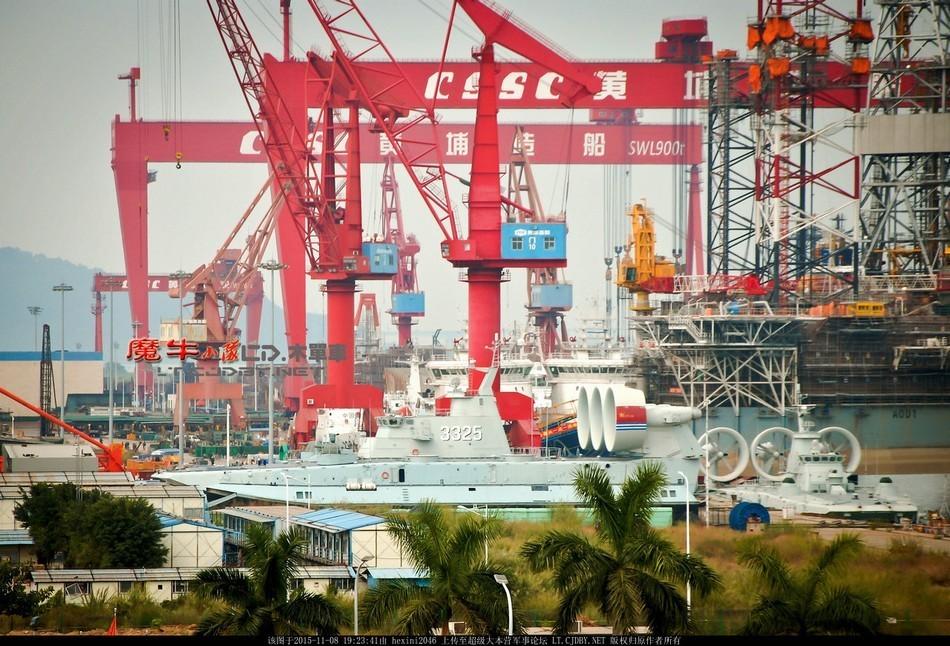中国首艘风帆训练舰将服役 主要用于训练船技等