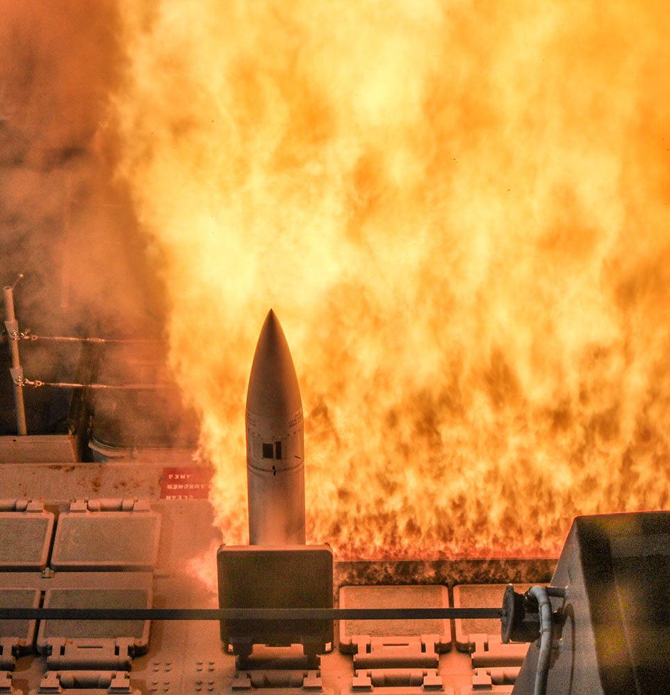 美军空袭锁定IS领导者 1个月歼灭18人