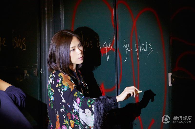 蔡健雅专辑同名主打歌 《失语者》MV全网首发