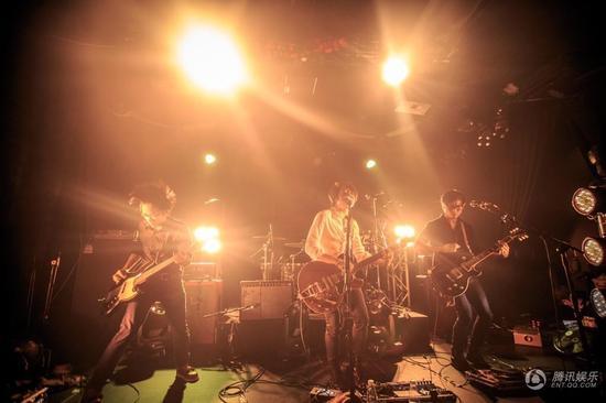广州海心沙理想之旅音乐节阵容全面公布