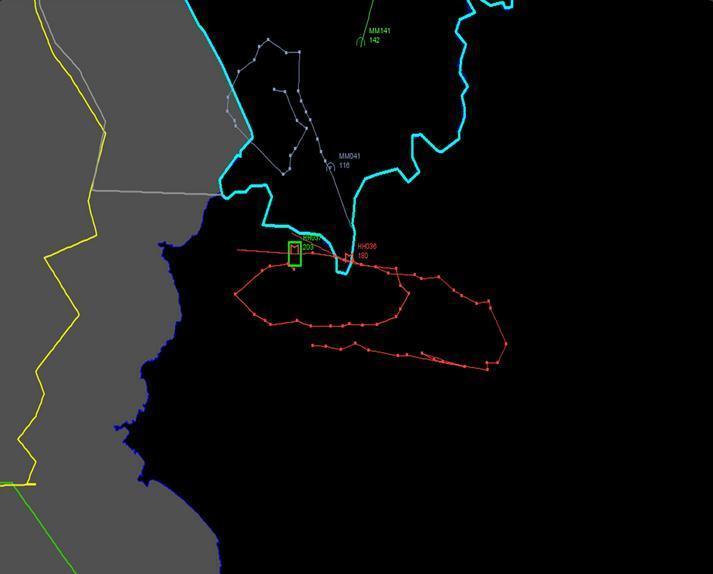 土耳其在边境击落俄军苏24战机