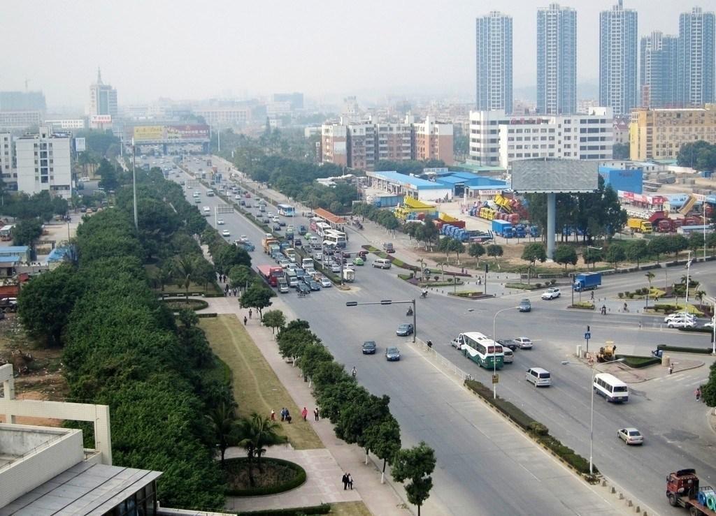 1980年广东经济特区_1980深圳定为经济特区