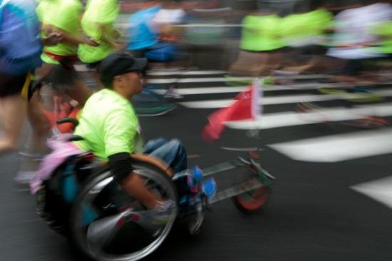 中国残疾人 人口_解读中华人民共和国残疾人保障法