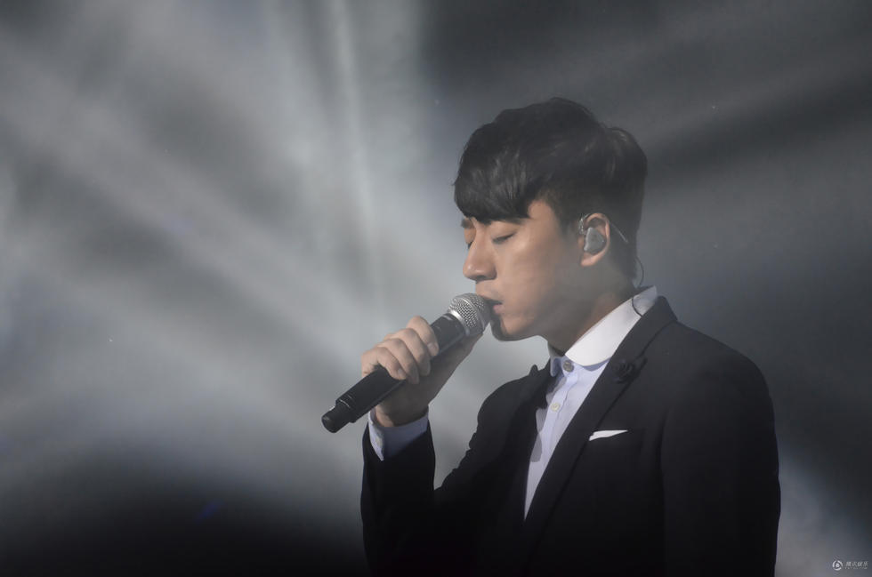 好声音学员演唱会获追捧 筹备新作品回馈歌迷