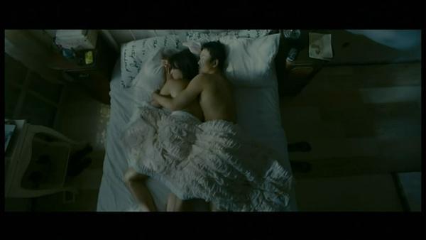 ...放纵大胆了一回.这部《幸福额度》是林志玲由花瓶转型为演员...