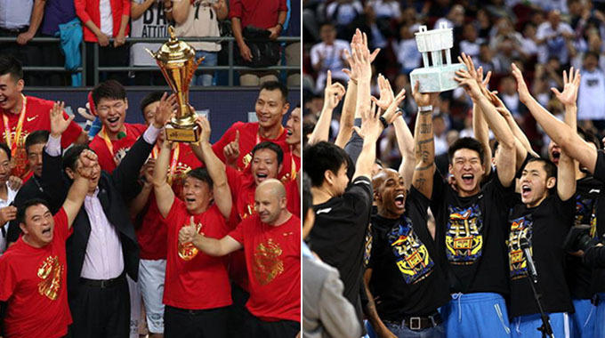 10张图回顾2015中国篮坛 男篮重新登顶太难忘 - syg435896545 - syg435896545的博客