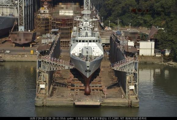 365bet体育快速充值中心韩军将造200吨级导弹高速舰 执行半岛防御任务