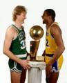 NBA15大宿敌:杜少万年老三 刺客大鸟水火不容