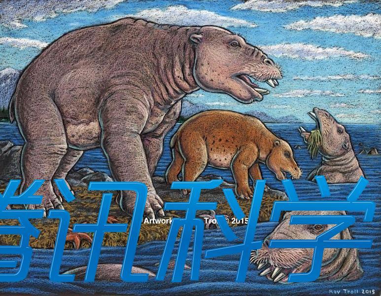 omidai的动物或许不会帮你清理房间,但是在2300万年前,这种哺乳图片