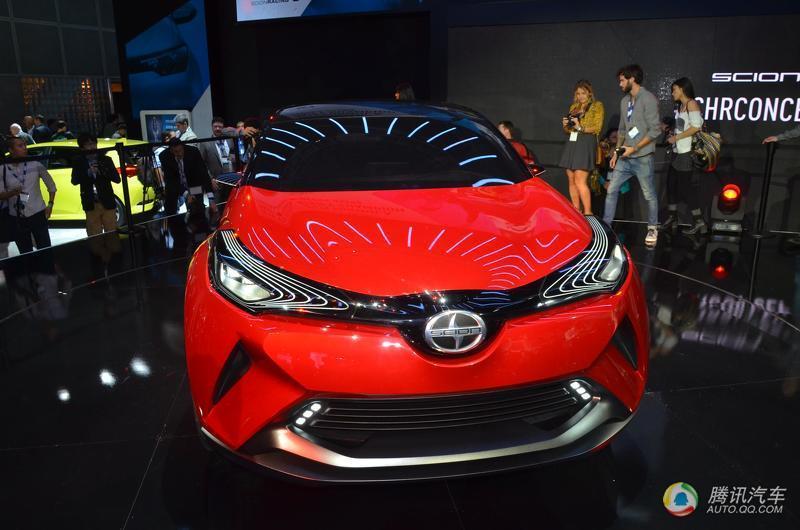 产版本,有望在广汽丰田第三工厂投产.因为广汽丰田旗下共有5款高清图片