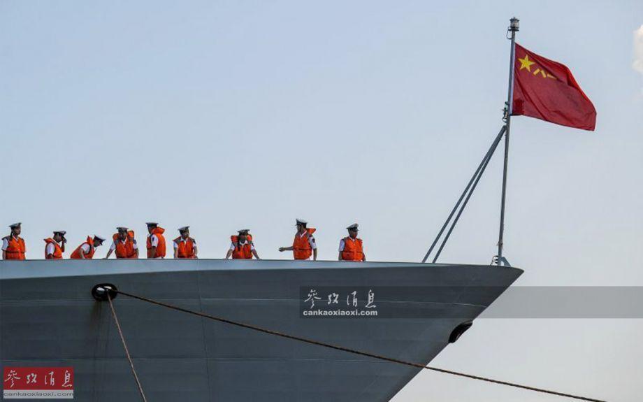 nba竞彩篮球让负怎么买:盟友关系逐渐回暖? 美泰海军举行联合反潜军演