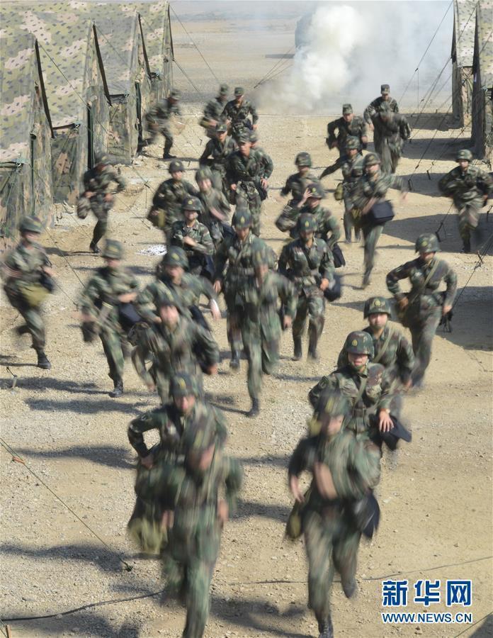 全军和武警部队新年开训大扫描2016.1.14 - fpdlgswmx - fpdlgswmx的博客