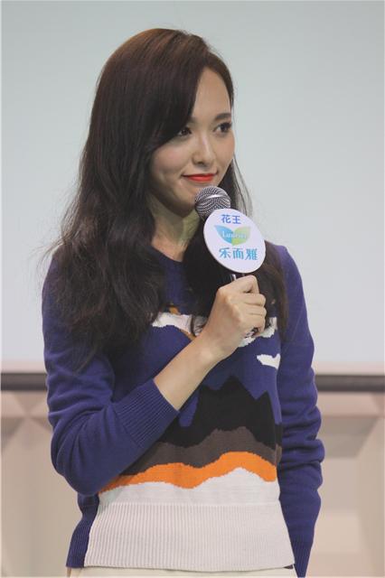 《仙剑》电影版再演紫萱?唐嫣:没法还原了
