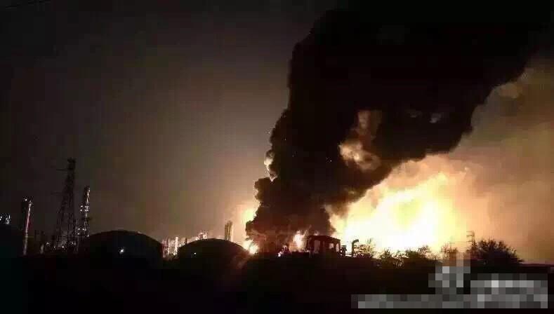 江西上饶市广丰区一烟花厂爆炸全市有震感_新闻_腾讯网