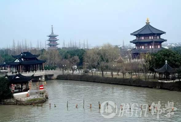 这条隋朝开凿的京杭大运河,不仅是古代劳动人民的创举,还给沿途