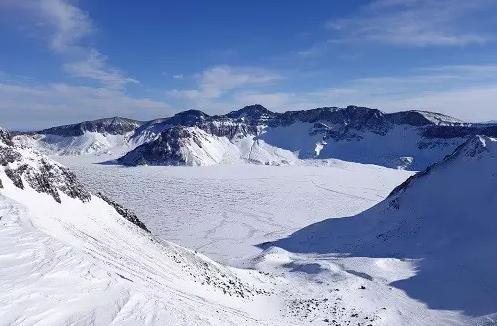 你家下的雪 比这10个地方美吗? - 海阔山遥 - .