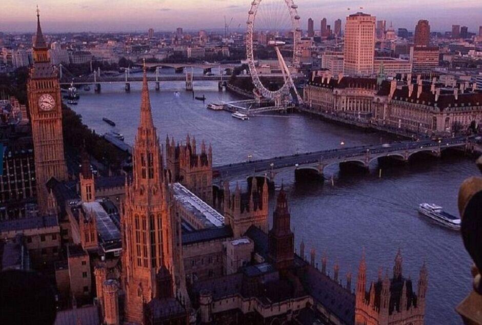中国人口变化_英国城市人口变化