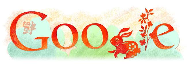 2011年是中国的兔年。