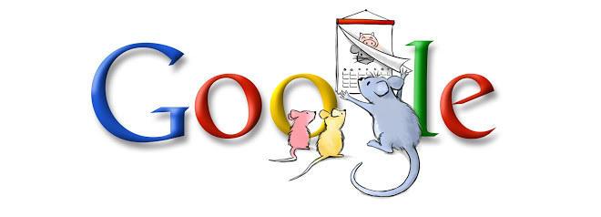 2008年是中国的鼠年。