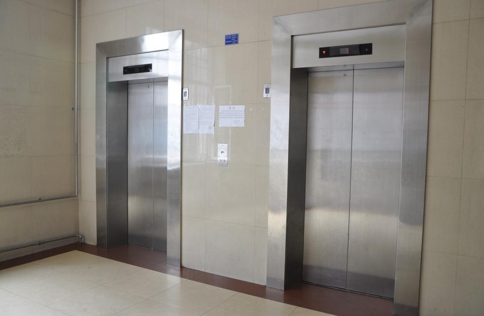电梯里为什么要放镜子?90%的人都不知道!