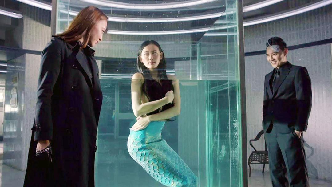 再见美人鱼免费观看_4480免费观看vip再见美人鱼