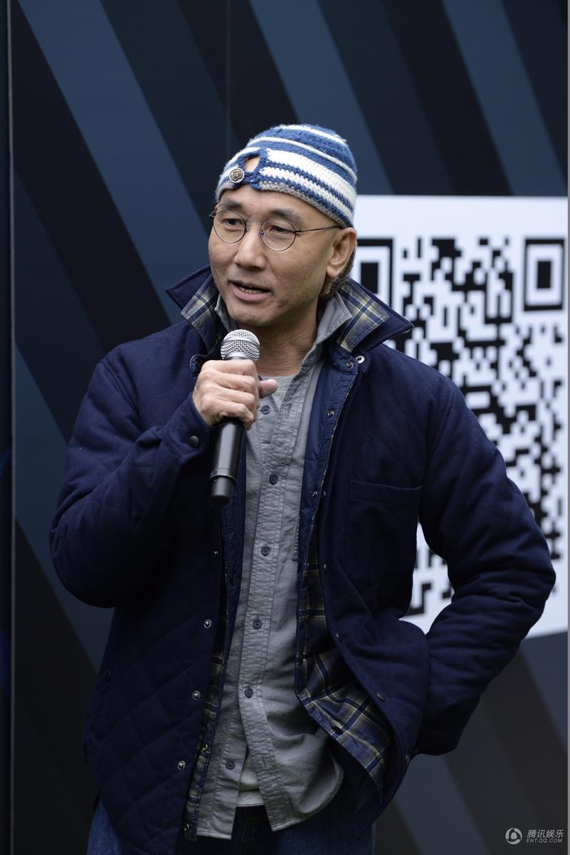 卢冠廷睽违八年再战红馆 演唱会海报曝光