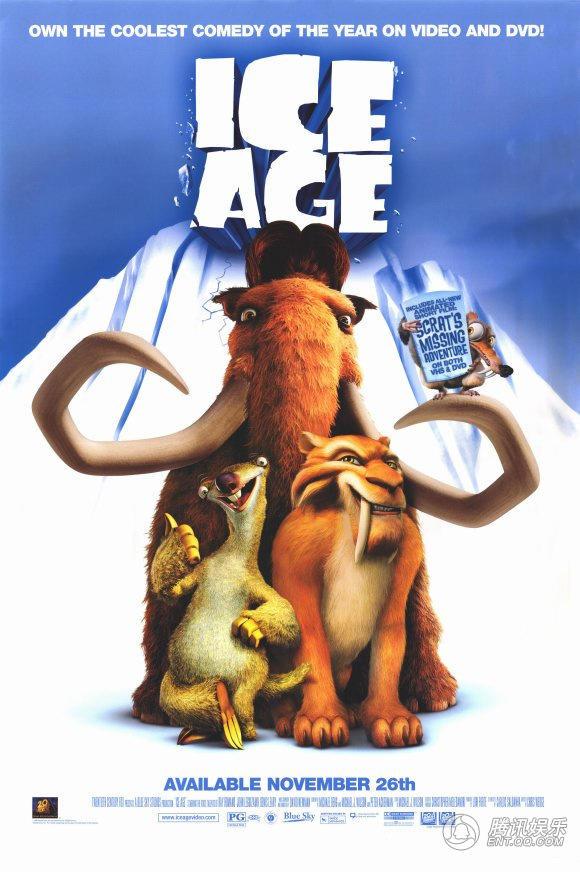 全是动物的动画电影 你最爱里面的哪只