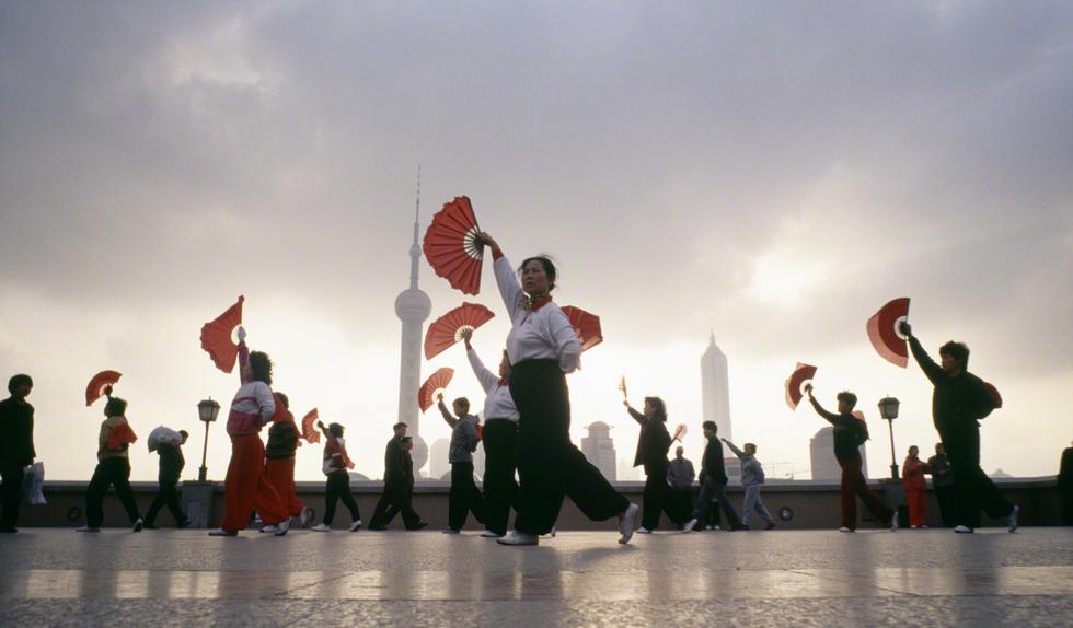 上海人口增长率_人口超过1000万 盘点全球超级城市