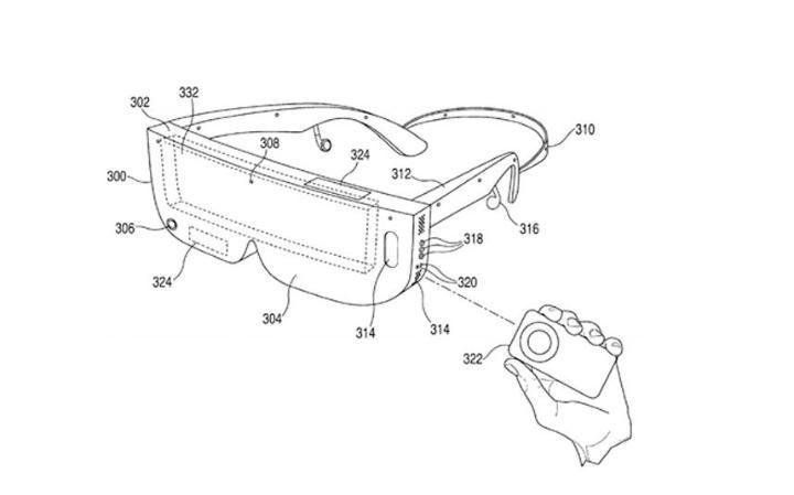 Inventory apple also unrealized ten great inventions Virtual reality helmet tops
