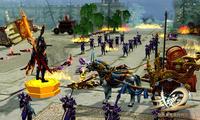 狼骑集结!《武魂2》帮会入侵新玩法今日上线_游戏_腾讯网風水網