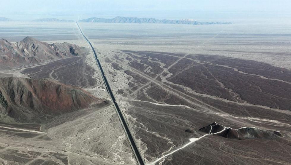 盘点世界最奇特公路:百公里拐29个急转弯 - 新博者 - 博扫天下
