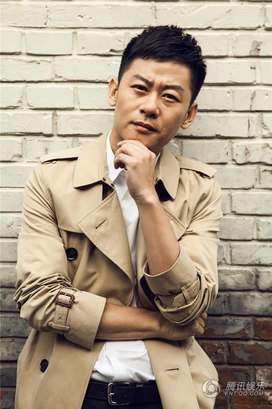 高清 演员李健曝春日写真 微笑彰显暖男气质