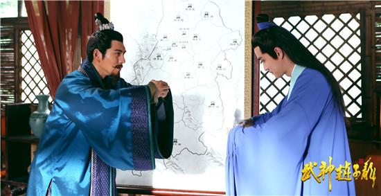 呼唤民族英雄 武神赵子龙 的新境界