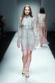高级礼服婚纱定制亮相上海时装周