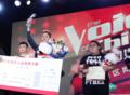 组图:曝光河南本土选秀之星生活现状
