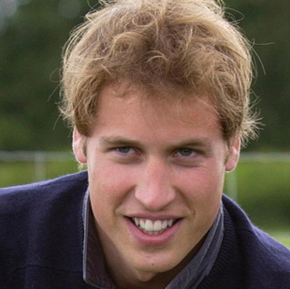 查尔斯王子有两个儿子,分别是威廉王子和哈里王子.在母亲戴安娜