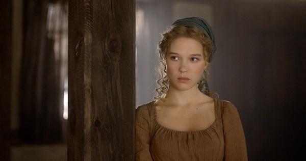 后发现蕾雅真是美爆了!-美艳不可方物,谁是你心中的电影女神