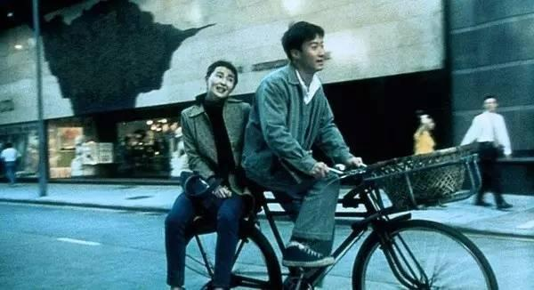 香港四大天王不止会唱歌 电影同样玩得转