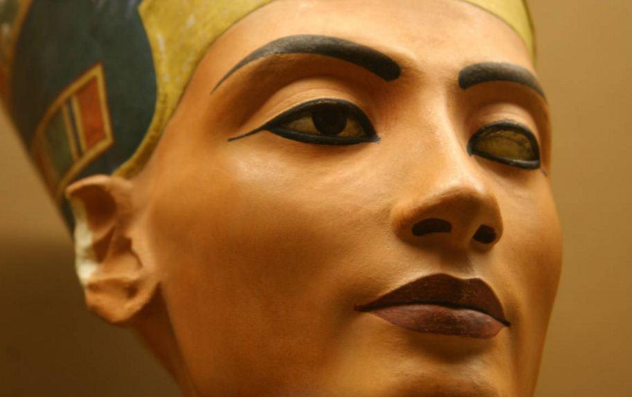 首个3d影像揭开埃及金字塔神秘内部构造