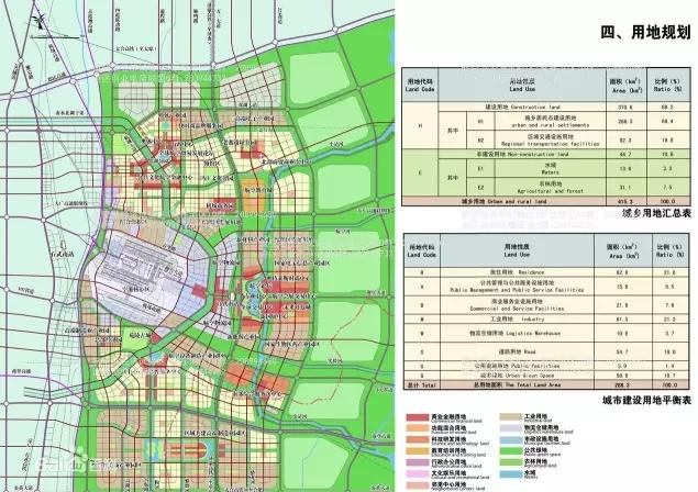 郑州航空港区建成,是以郑州新郑国际机场附近的新郑综合保税区为核