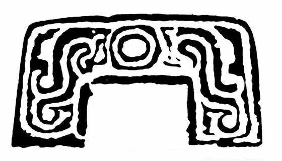 隋唐时期的铜器主要是各类精美的铜镜,一般均有各种铭文.自此