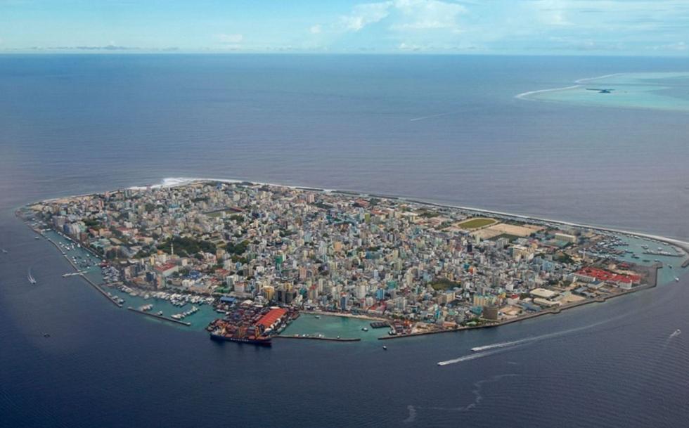 印度洋岛国马尔代夫的一直以来是情侣们度假的必选之地,很多人希望
