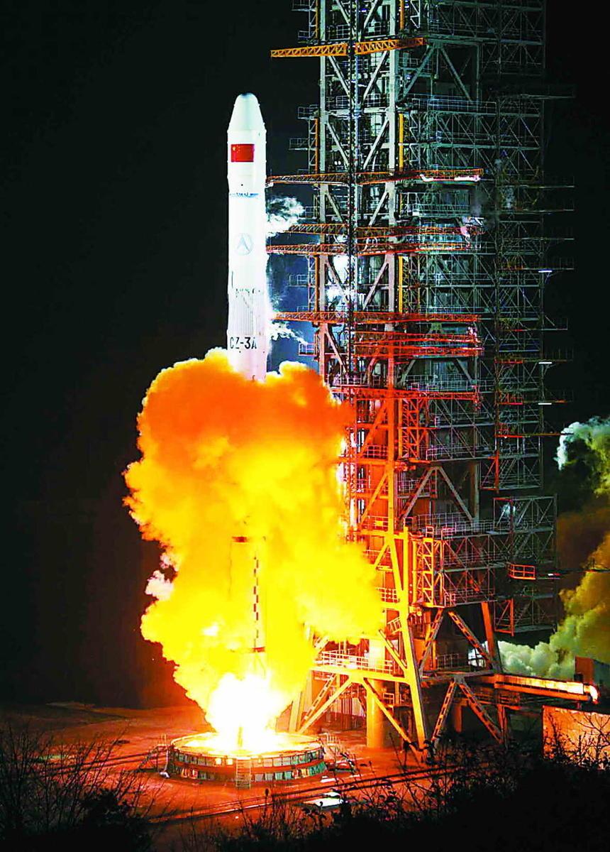 中国将发射全球首个量子卫星2016.5.31 - fpdlgswmx - fpdlgswmx的博客