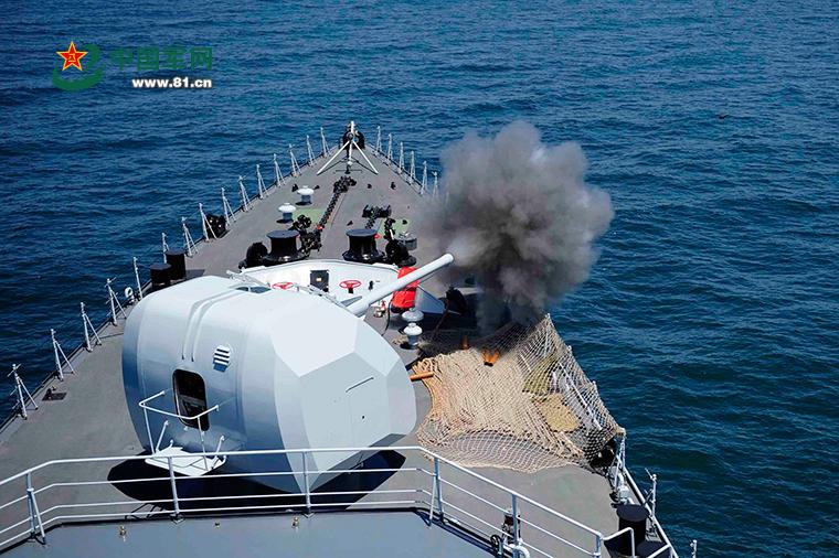 你没见过的战舰干扰弹发射瞬间2016.6.1 - fpdlgswmx - fpdlgswmx的博客