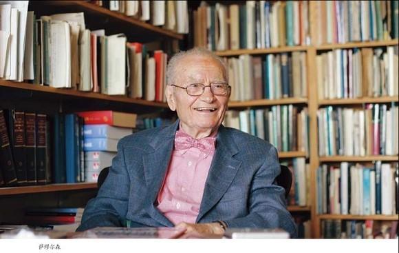 1970诺贝尔经济学奖_诺贝尔经济学奖获奖者文集1970保罗 安.萨缪尔森 文集