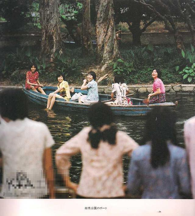 后结集出版,名为《你好小朋友》.这本写真集详细记述了80年代昆图片