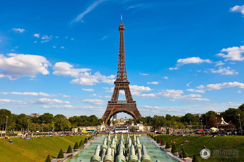 位于法国北部,也是该国人口最多和最受欢迎的城市.著名地标建筑
